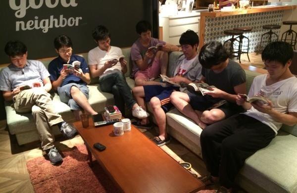 『爆走兄弟レッツ&ゴー!!』を読む