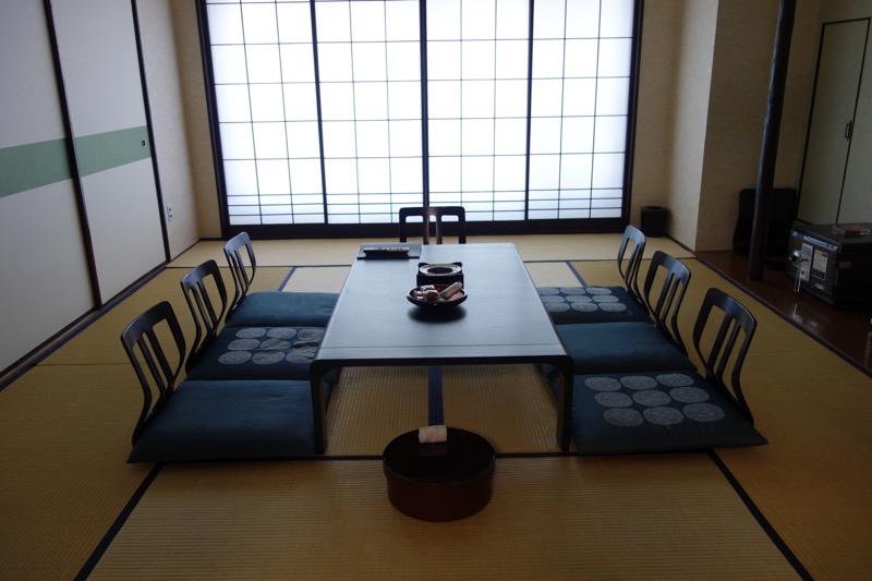 松乃井の和洋室