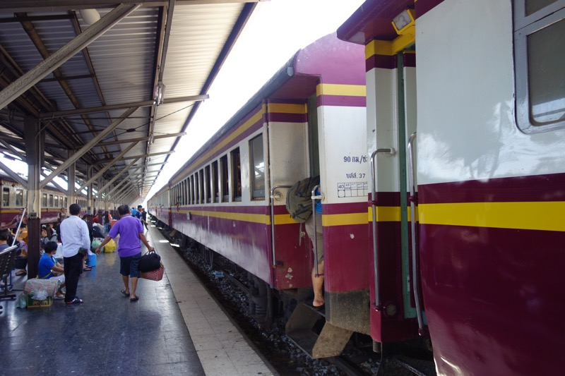 電車の車両