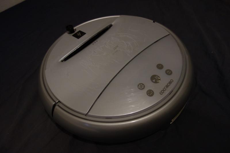 RX-V80本体