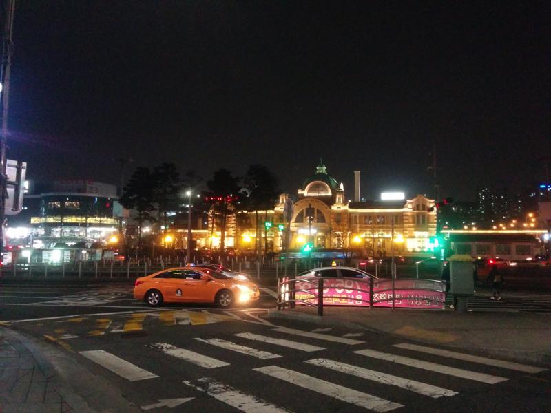 東京駅とそっくり