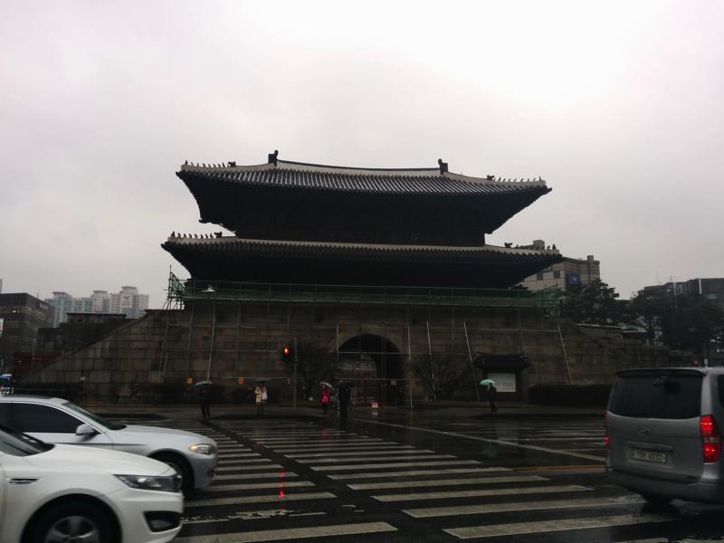 東大門(興仁之門)
