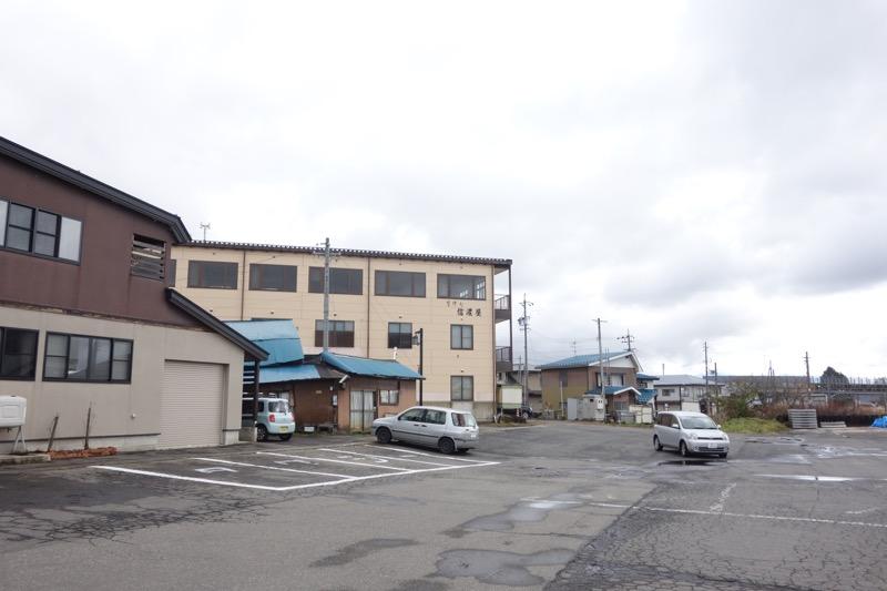 黒姫駅外観