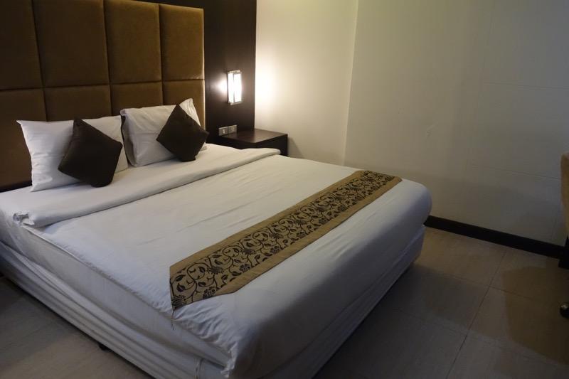 タイのホテルは安い