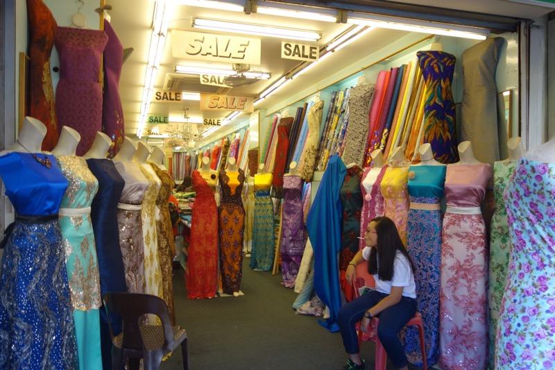 アラブの民族衣装