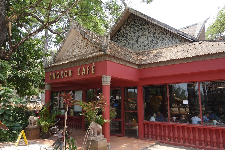 アンコールカフェ