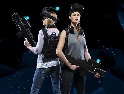 VRをプレイするときの格好