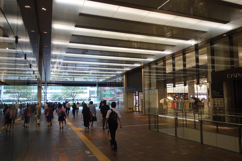 大丸 東京駅