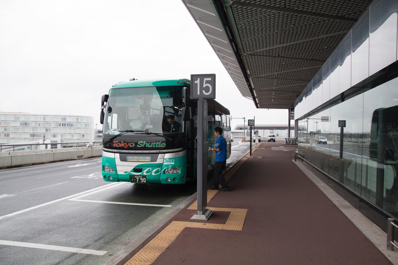 京成バス 成田空港便