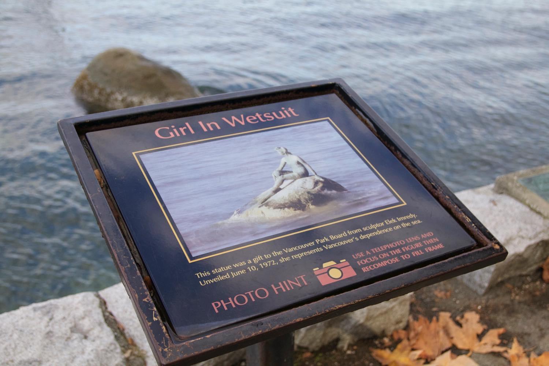 Girl in Wetsuit