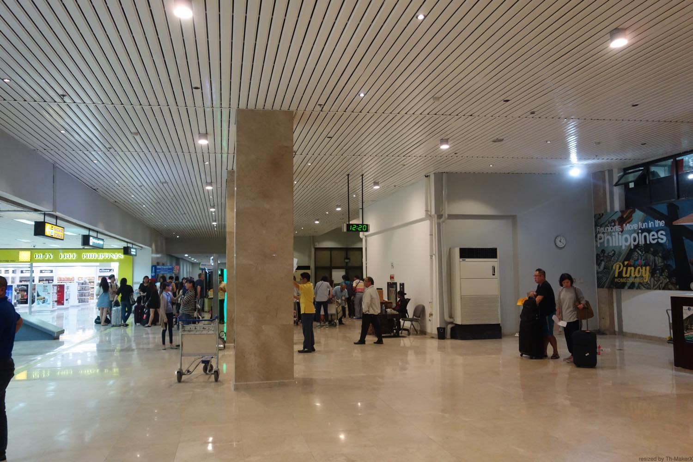 マクタン国際空港