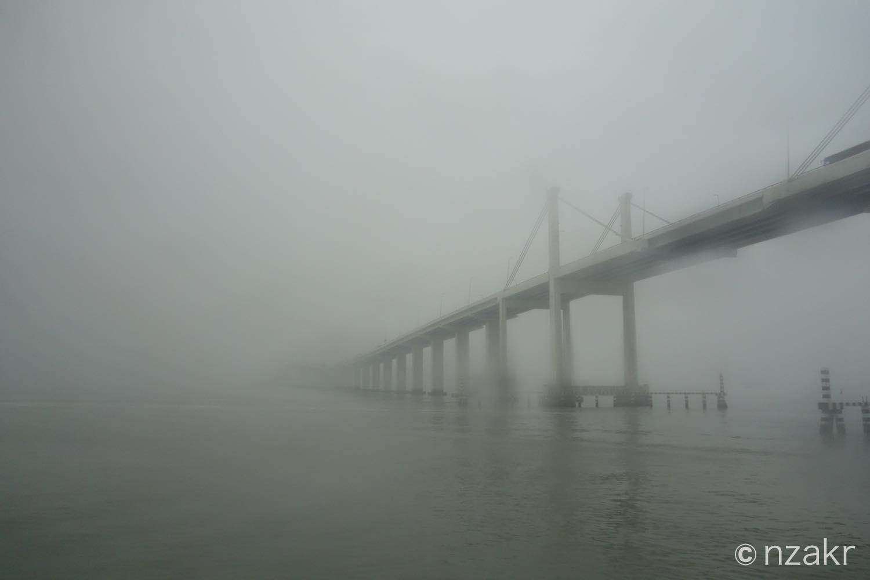 港珠澳大橋