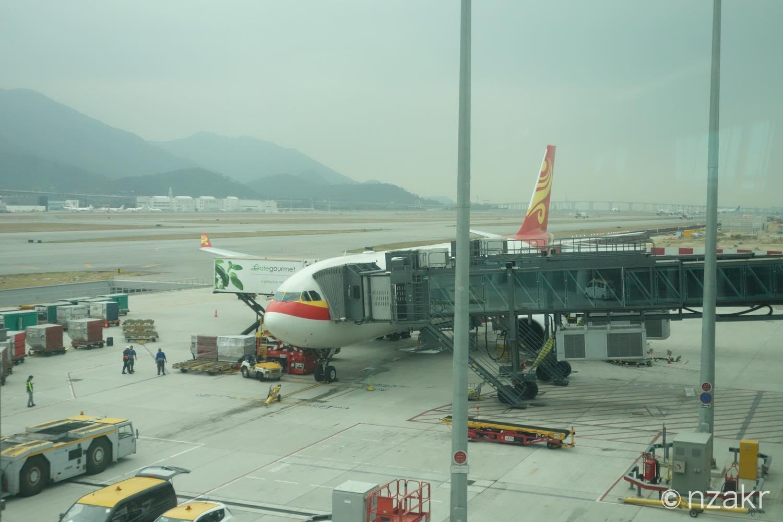 香港航空 Airbus330