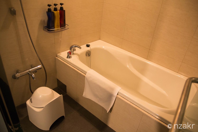 風呂(浴室付き)