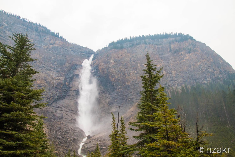 タカタウ滝