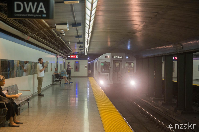34St Penn Station