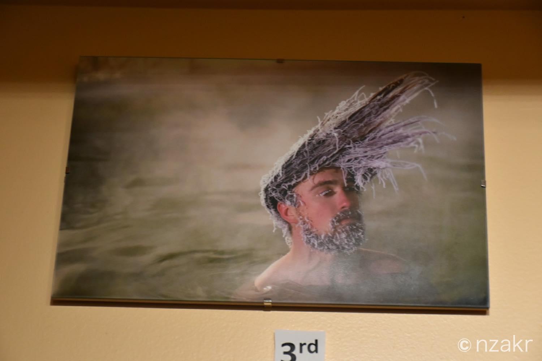 印象に残ったヘアーフリージングコンテストの髪型