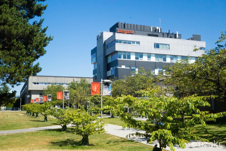 Langara College(ランガラカレッジ)
