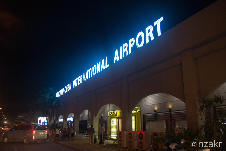 セブ・マクタン国際空港