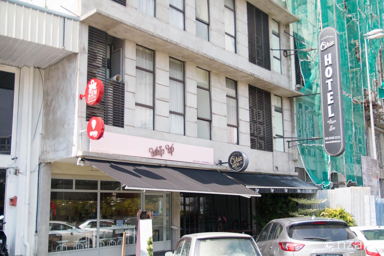 セリアホテル