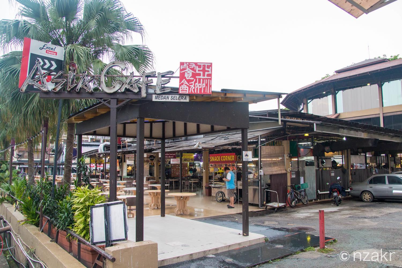 ASIA CAFE(アジアンカフェ)