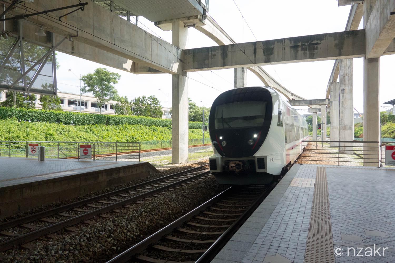 KL Transit