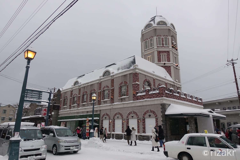 ルタオ本店