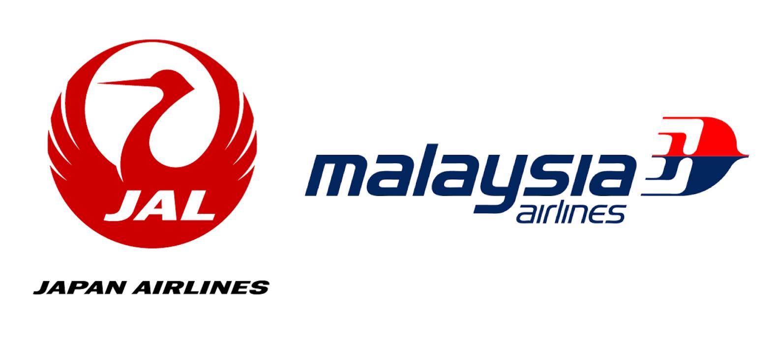JALとマレーシア航空